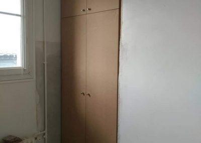 Agencement interieur